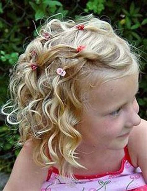 hairstyle ideas for toddlers with curly hair creative cute hairstyles for little girls hair care