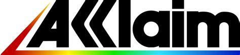 filelogo acclaimsvg wikimedia commons