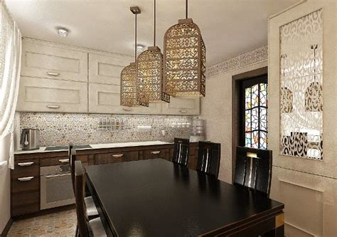New Tips Moroccan Style Kitchen Homilumi Homilumi Moroccan Kitchen Design