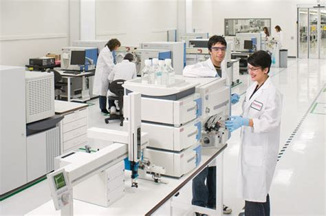 Thermo Fisher Career Mba Internship by Optimizing Lc Ms For Bioanalysis