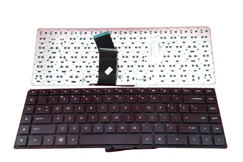 Keyboard Hp 1000 Original new original hp envy 15 15 1000 15t 1100 series keyboard 586856 001 us layout