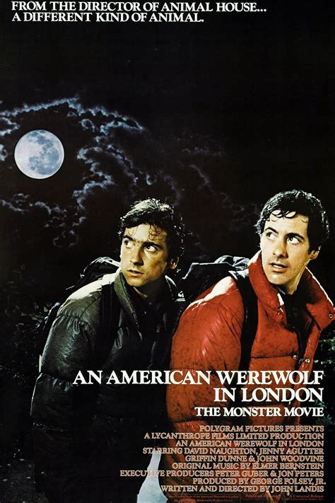 film it london movie review quot an american werewolf in london quot classic