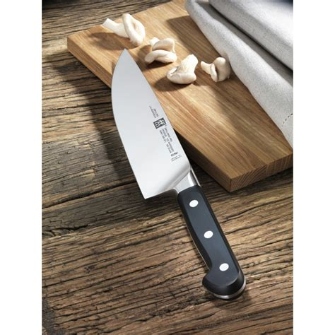 kitchen knives henckels zwilling j a henckels zwilling pro 8 quot chefs knife