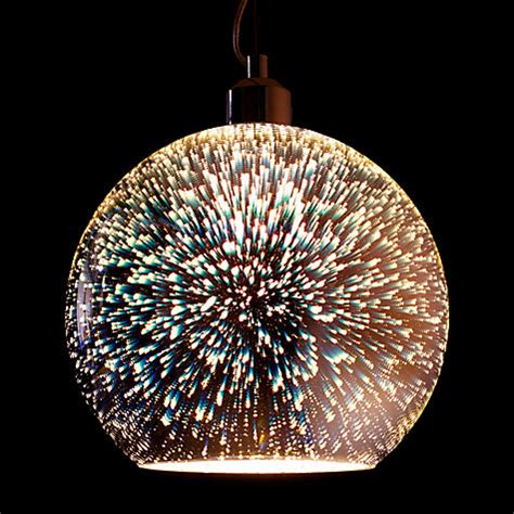 lewis pendant light buy lewis oberon holographic pendant ceiling light
