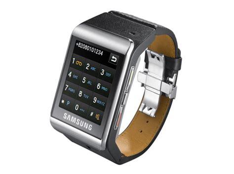 Handyuhr Samsung S9110