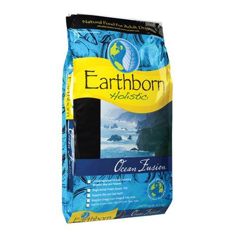 earthborn holistic food earthborn holistic fusion food grateful pet