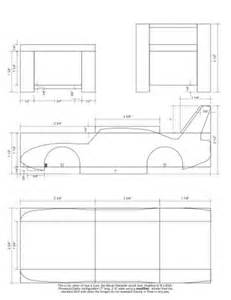 bsa pinewood derby templates printable pinewood derby car templates volume 9 issue 9