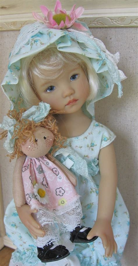 rag and doll zoe dress 161 best images about dianna effner dolls 1 on