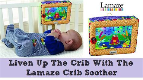Lamaze Logan The Crib Soother by 36 Best Images About Tested On Safety