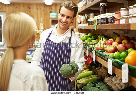 shop assistant and customer stock photos shop assistant