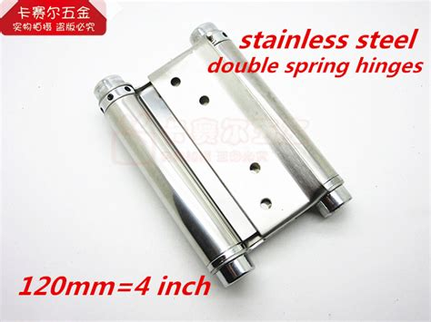 double swinging hinges online buy wholesale double swing door hinges from china