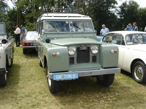 land rover series 1 land rover related images start 50 weili automotive network