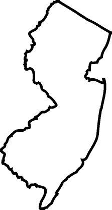 nj map cliparts   clip art  clip