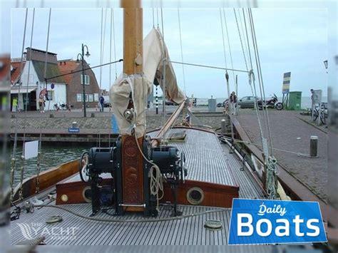 rond en platbodem oudega lemsteraak rond en platbodem for sale daily boats buy