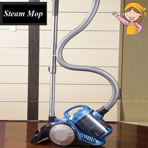 Vacuum Cleaner Jaco Tv Home Handheld Washing Power Bagless Vacuum Cleaner Steam Mop Carpet Cleaner Mites Vacuum Mini
