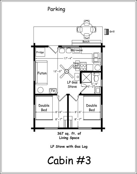 3 bedroom cabin floor plans 3 bedroom cabin floor plan single floor studio design gallery best design