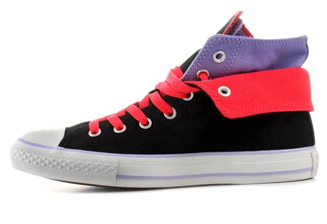 fold sneakers converse sneakers chuck all two fold hi