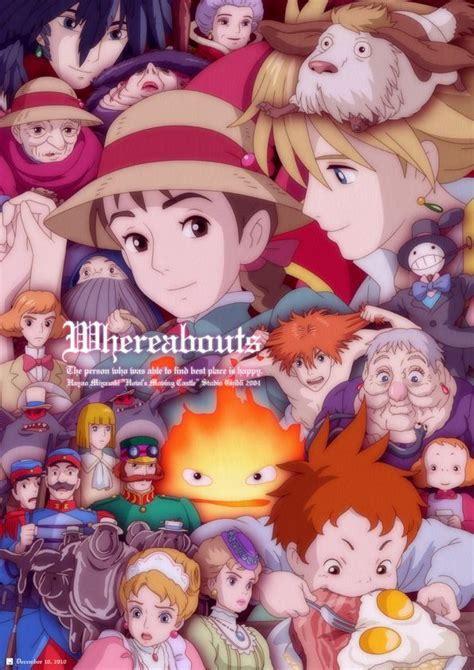 ghibli film meanings 170 curated studio ghibli howl s moving castle ideas by