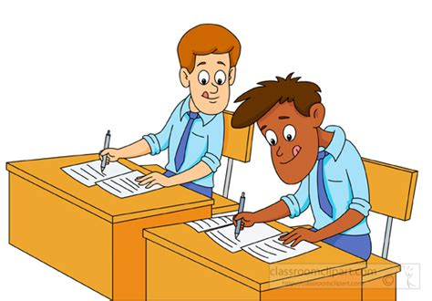 student working at desk student working at desk clipart 101 clip
