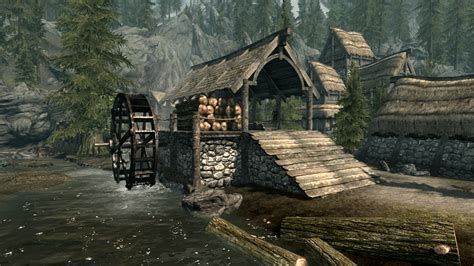deadwood lumber mill elder scrolls fandom powered by wikia