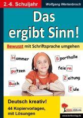 unterrichtsmaterialien deutsch kohl verlag deutsch