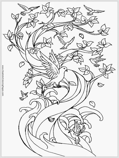Free Australian Animal Leaves Coloring Pages Realistic Coloring Pages To Print