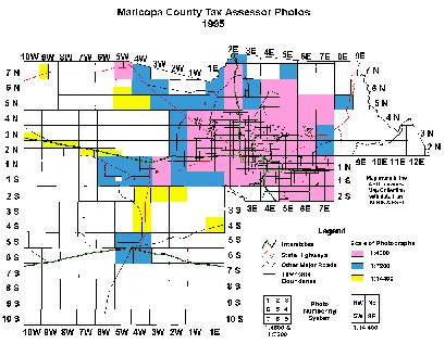 Maricopa County Assessor Records Riverside County Assessor Map Minikeyword