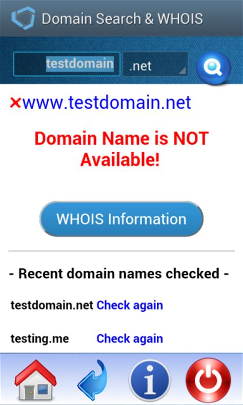 Email Domain Search Name Domain Search Domain Name Search Apk For Android Aptoide