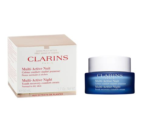 Clarins Multi Active clarins multi active day early wrinkle