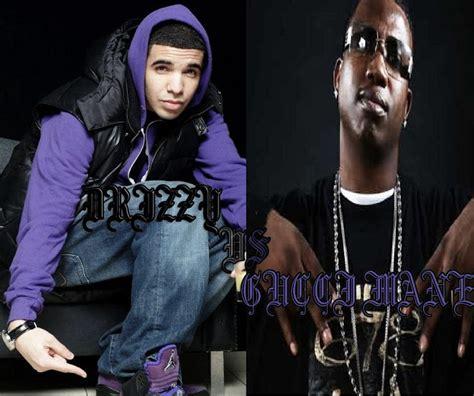 Battle Of The Gucci Newton Vs Rihanna by Dj Hitz The Mixtape King