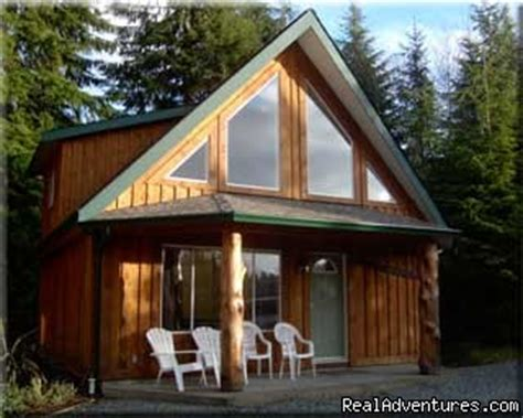 Renfrew Detox Reviews by Trailhead Resort And Charters Port Renfrew