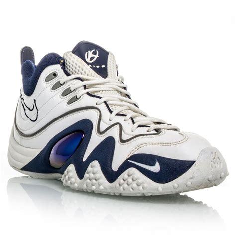 nike air basketball shoes nike air zoom flight jk jason kidd mens basketball shoes