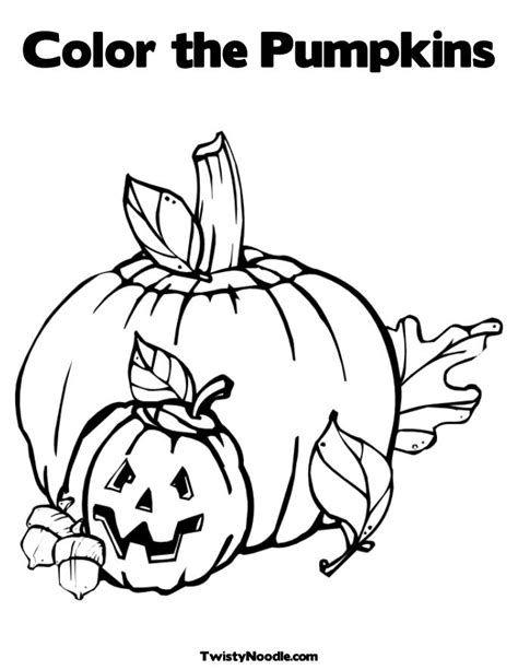 pumpkin head coloring page free pumpkin head coloring pages