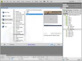 Basic Dreamweaver Templates by Understanding Dreamweaver Templates