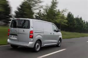 Peugeot Expert Peugeot Expert 2016 Pictures Auto Express