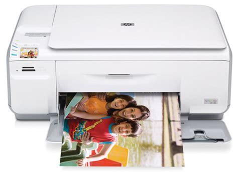 Amazon Com Hp Photosmart C4480 All In One Printer