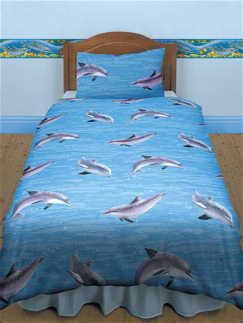 dolphin bedding dolphin duvet cover