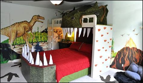 dinosaur themed bedroom decorating theme bedrooms maries manor dinosaur theme