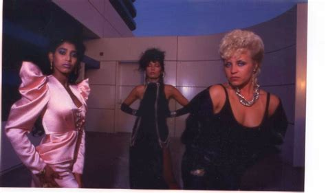 Prince And Vanity 6 by Vanity 6 Susan Moonsie Rapping Sola