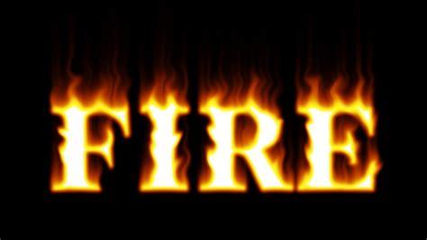 hot wind 7 letters artstudio tutorial hot fire text