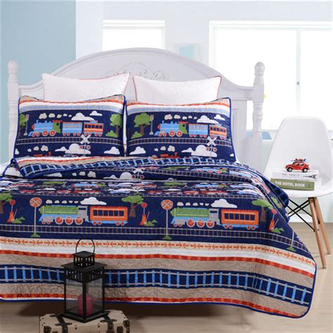 train bedding set popular train queen bedding buy popular train queen
