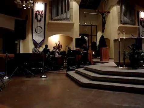 cadena de coros jerusalen que bonita eres estamos de fiesta con jesus unidos por la uncion ro