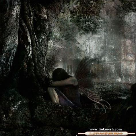 Imagenes Hadas Oscuras | cosas que dan miedo hadas g 211 ticas