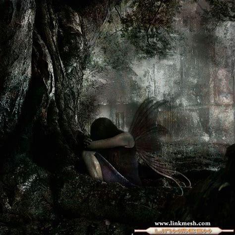 Imagenes Oscuras Tristes | hadas tristes llorando www pixshark com images