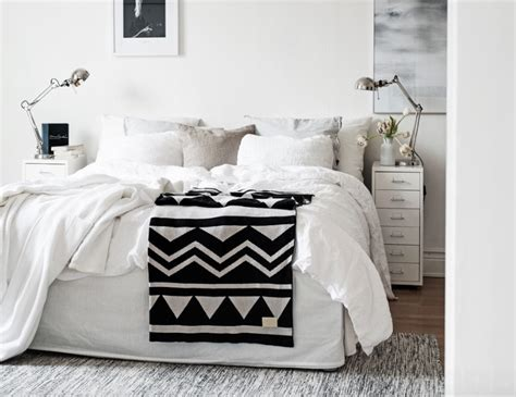 keep it all in white in the bedroom when theres no room 10 small bedroom ideas that are big in style decor10 blog
