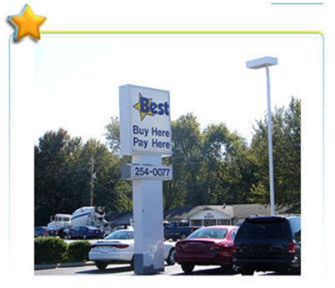 buy here pay here springfield mo buy here pay here car lots in springfield missouri