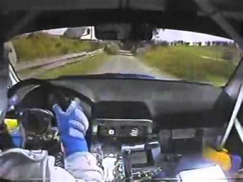 Rally Auto Cockpit by Dans Le Cockpit D Une Voiture De Rallye