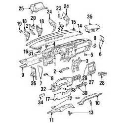 Pontiac Montana Parts Diagram 2003 Pontiac Montana Parts Gm Parts Department Buy