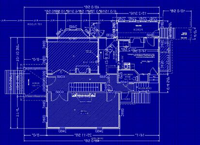 Building Blue Prints by What Are We Building The Prodigal Thought