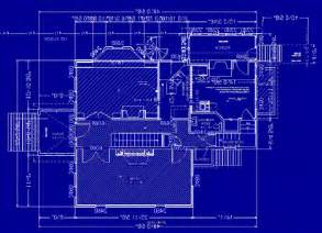 blueprints to build a house what are we building the prodigal thought